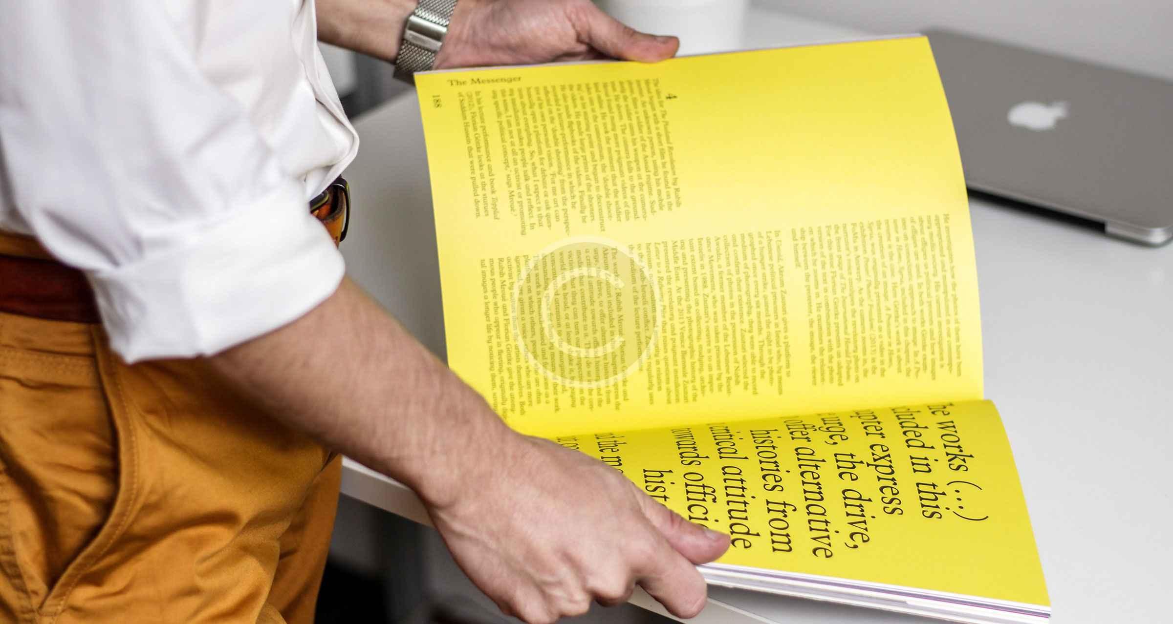 Print design trends in 2017